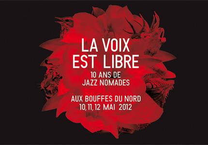 Festival La voie est libre aux Bouffes Du Nord