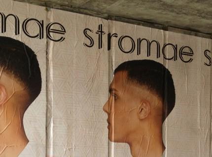 Stromae Racine Carrée