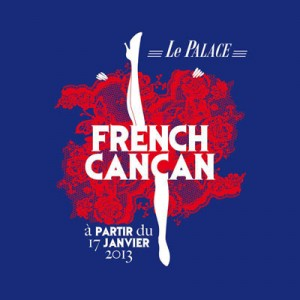 French Cancan au Palace-0