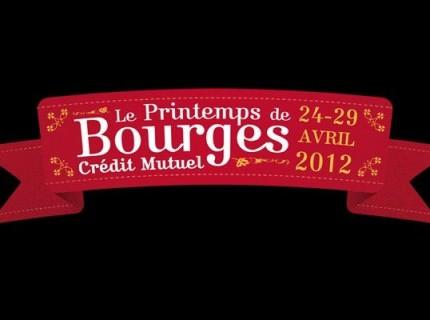 Printemps de Bourges 2012