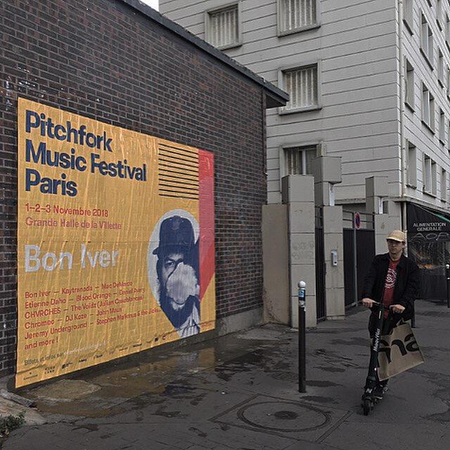 PITCHFORK MUSIC FESTIVAL PARIS-0