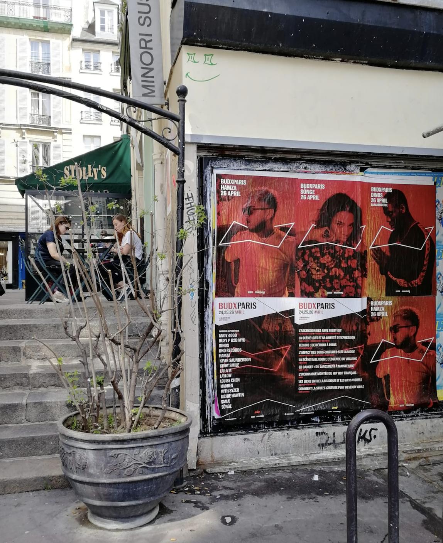BUD X PARIS-0